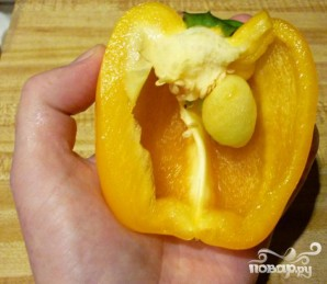 Лимонно-перечный салат - фото шаг 4