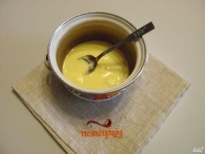 Сырные булочки - фото шаг 2