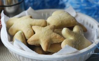 Печенье на огуречном рассоле - фото шаг 5
