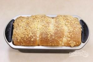 Простой пирог с вареньем - фото шаг 11