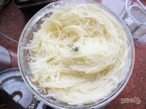 Картофельный кугель - фото шаг 1