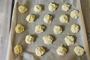 Грильяжное печенье с кунжутом - фото шаг 8