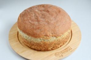 Хлеб с маком - фото шаг 7