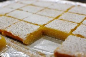Очень лимонный пирог - фото шаг 9