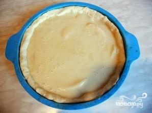 Песочный пирог с грушами - фото шаг 7