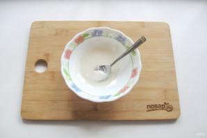 Белая глазурь для булочек - фото шаг 17