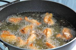 Острая курица по-китайски - фото шаг 2