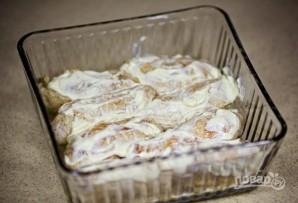Вкусная и сочная куриная грудка - фото шаг 13