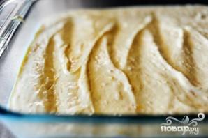 Мандариновый пирог - фото шаг 3