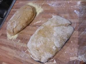 Морковный хлеб на полбяной муке - фото шаг 6