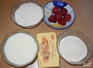 Вкусная манная каша на молоке - фото шаг 1