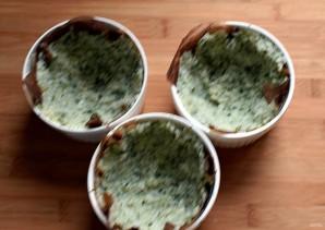 Рисовые корзиночки с курицей Тикка Масала - фото шаг 5