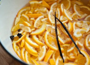 Мармелад из апельсина - фото шаг 3