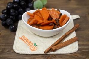 Цимес из моркови - фото шаг 5