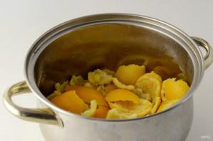 Варенье из апельсиновых корок - фото шаг 3