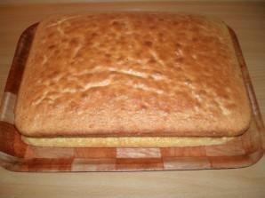 """Торт """"Листопад"""" - фото шаг 1"""