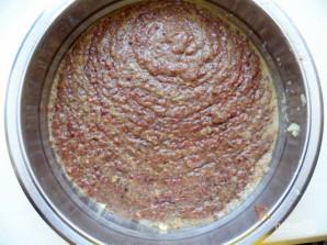 Домашняя печеночная колбаса - фото шаг 3