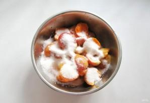 Мармелад из абрикосов на агар-агаре - фото шаг 3