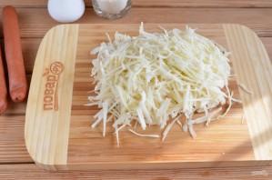Старочешский суп - фото шаг 4