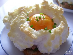 Быстрый завтрак для школьника - фото шаг 3