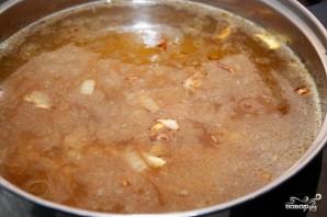 Суп из говядины с тмином - фото шаг 3