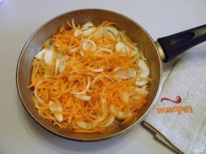 Тефтели под сметанным соусом - фото шаг 5