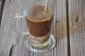Кофе со сгущенкой - фото шаг 8
