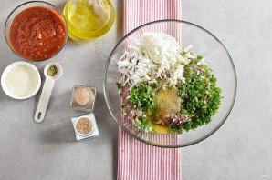Итальянский ужин - фото шаг 2