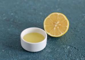 Холодный чай с мятой - фото шаг 2