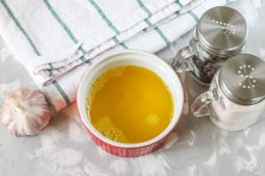 Перцы на зиму с медом - фото шаг 3