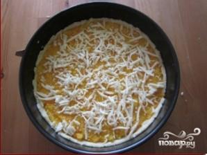 Апельсиновый пирог без яиц - фото шаг 6