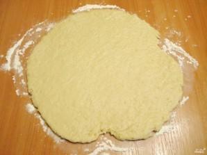Вкусное печенье на кефире - фото шаг 7