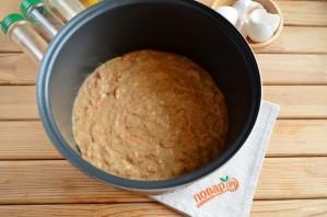 Морковный торт в мультиварке - фото шаг 9