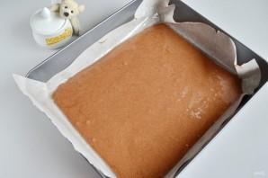 """Детское пирожное """"Kinder Milk"""" - фото шаг 8"""