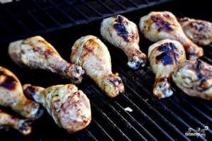 Сладко-острые куриные ножки - фото шаг 5