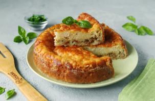 Пирог с тушенкой - фото шаг 11