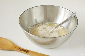 Тесто для пельменей с яйцом - фото шаг 3