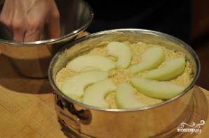 Американский яблочный пирог - фото шаг 10