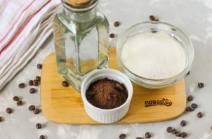 Кофейный ликер в домашних условиях - фото шаг 1