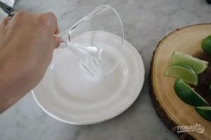 Алкогольный коктейль со сливками - фото шаг 2