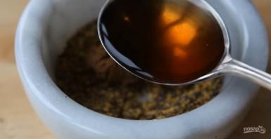 Салат из брюквы - фото шаг 5