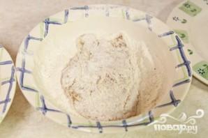 Куриные грудки с пастой и сливочным соусом - фото шаг 4
