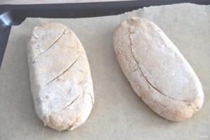 Ржаной хлеб на хмелевой закваске - фото шаг 15