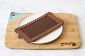 Веганский шоколад из кэроба