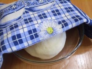 Заварное тесто для вкусных вареников - фото шаг 5