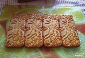 Торт из печенья - фото шаг 4