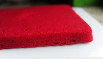 Малиновый десерт - фото шаг 8