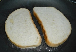 Горячие бутерброды с картошкой - фото шаг 5