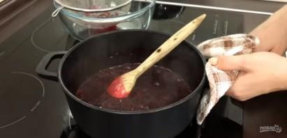 Торт без выпечки с кокосовым кремом - фото шаг 2