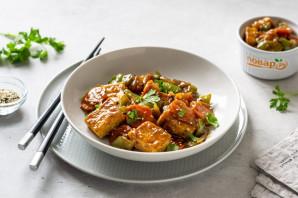 Тофу по-китайски